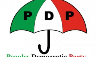 List of people PDP suspended